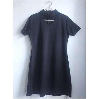 Dress Mini Black