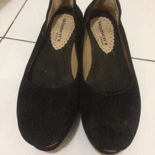 Sepatu Wedjes Wanita