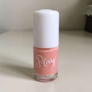 Etude House Play 101 Nail Colour #6