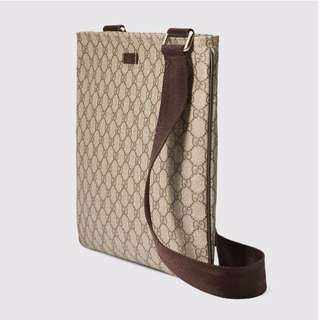 Gucci Cross Body Messenger Bag