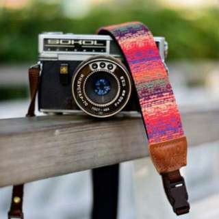 Camera Strap_Nightfall