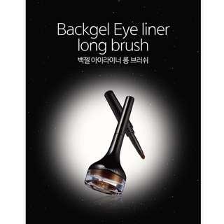 🚚 (現貨)Tonymoly Backgel Eyeline 防水持久眼線膠