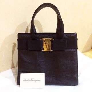 Preloved Salvatore Ferragamo Authentic Bag