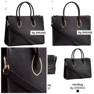 REPRICE! slingbag - handbag by H&M