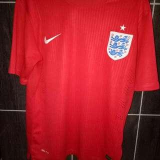 Jersey England Size M