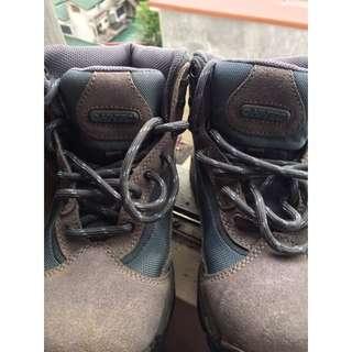 Hi-tech Shoes