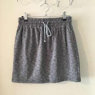 Mooloola Vera Knit Skirt