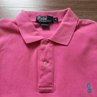 Polo Ralph Lauren 基本款polo衫