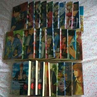 Comic 神之雫 Volume 1 To 28