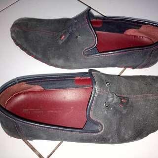 Sepatu Merk ANDREW,  masih Bagus Gan,,