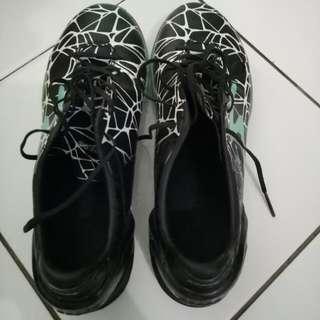 Sepatu Futsal MERK SPECS SPIDER ukuran 40