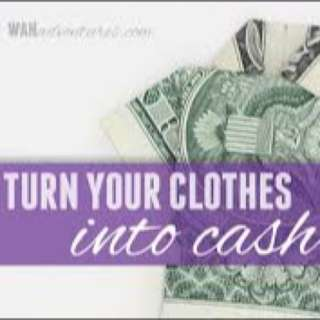I Will Buy Your Clothes