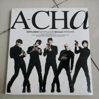 A-cha Album