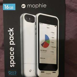 Mophie iphone 5S Case