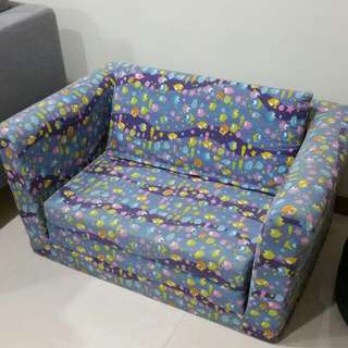 Small Kid Mini Sofabed