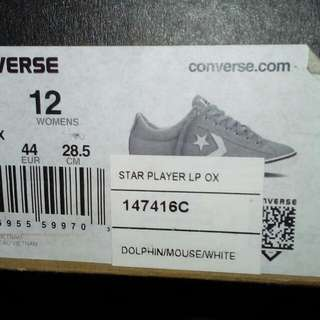 Converse. Size 10. Pre-loved. Negotiable Price. #iwantstarbucks