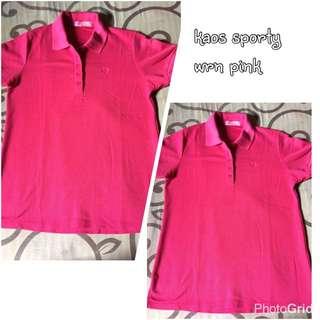 blouse sporty