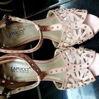 Sepatu Merk Lapucci