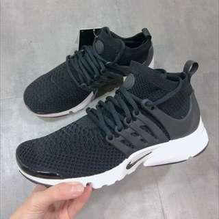 Nike Air Presto Flyknit Ultra 女鞋
