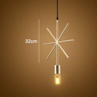 Brand New Pendant Light