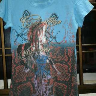 Christian Audigier Top