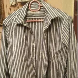 Formal shirt slim fit size S