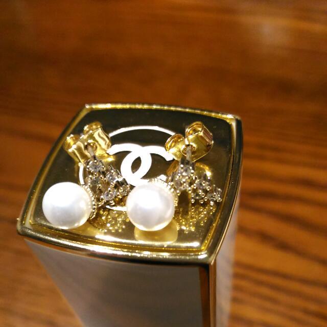 二手耳環 5