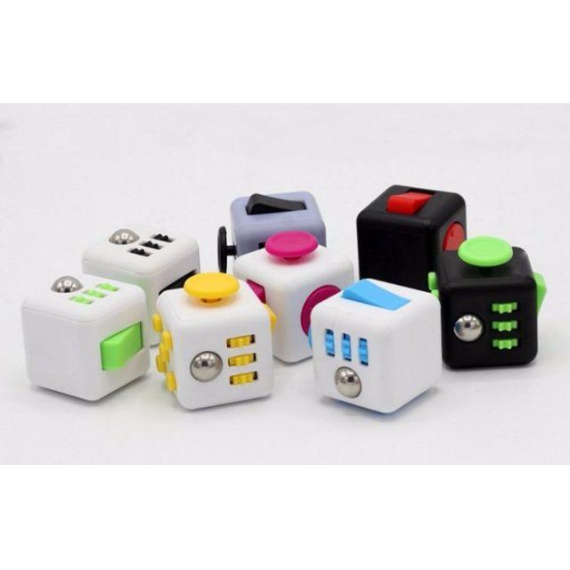 紓壓骰子 抗壓力煩躁玩具 解壓方塊 發洩類玩具 舒緩壓力 集中注意力 共11色