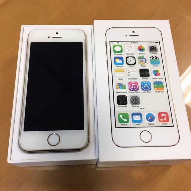 Apple IPhone 5s 16G