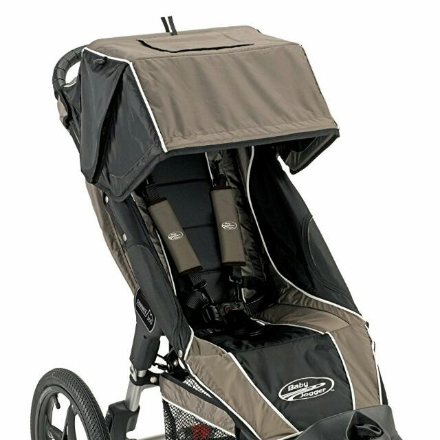 Baby Jogger Summit 360 Babies Kids Strollers Bags Carriers On