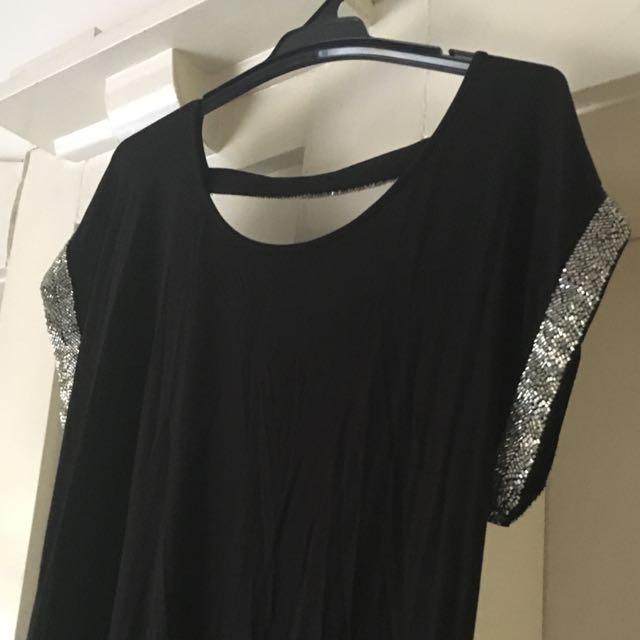 Black Dress 12