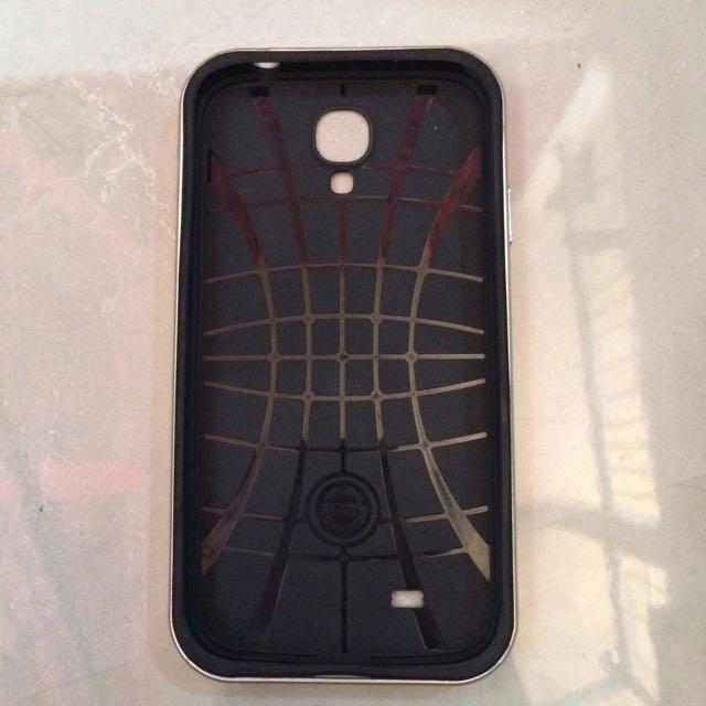 Case Spigen Samsung S4