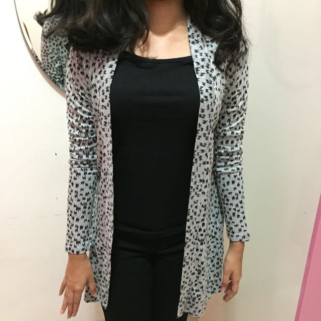 Cotton on cardigan (real pic)