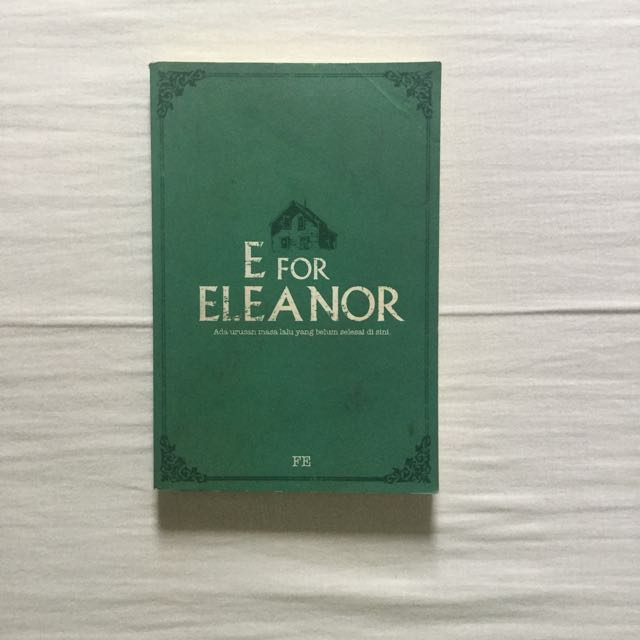 E For Eleanor