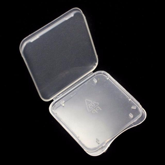 【GoMart】MS / SD 兩用 PP 收納盒 保護盒 保存盒