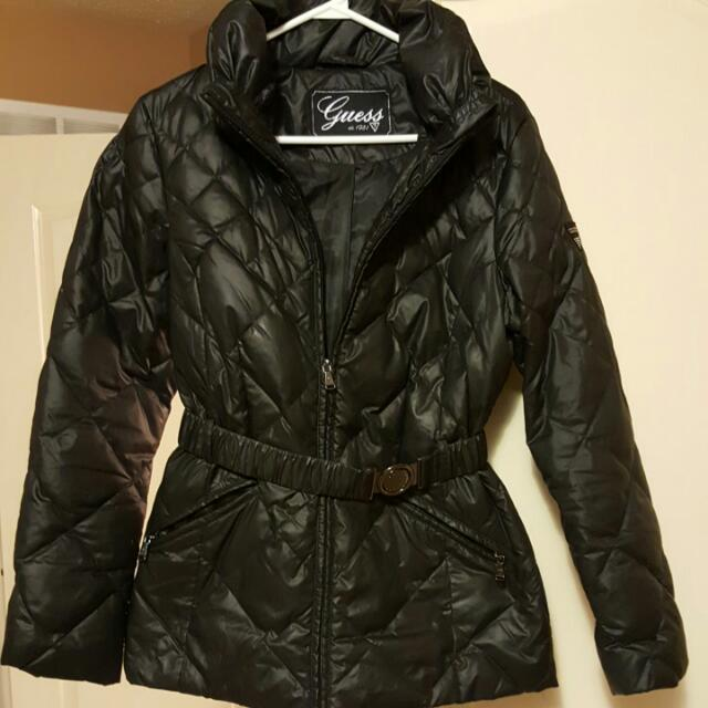 Guess Medium Size Jacket