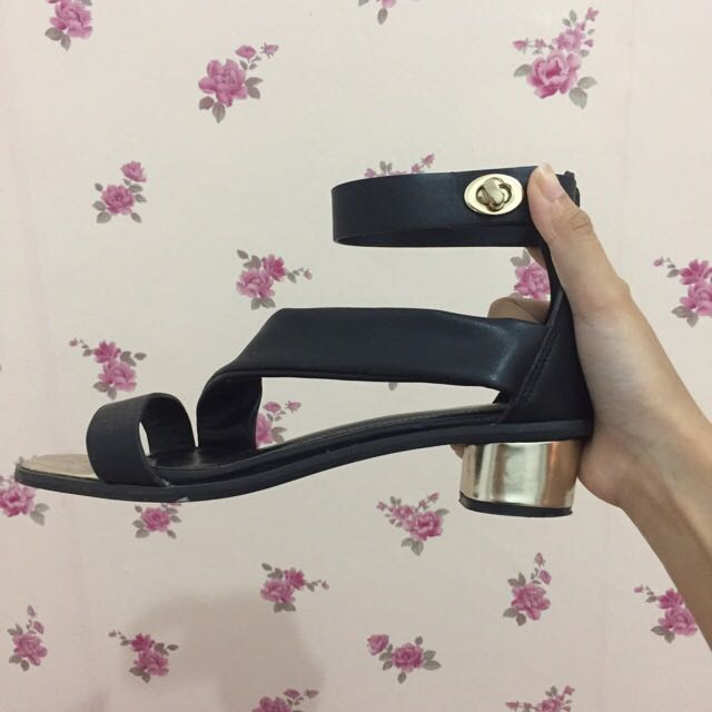 High heels Vincci made in malaysia
