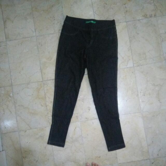 Jeans Preloved