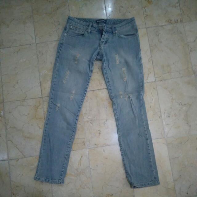 Jeans Preloved 2