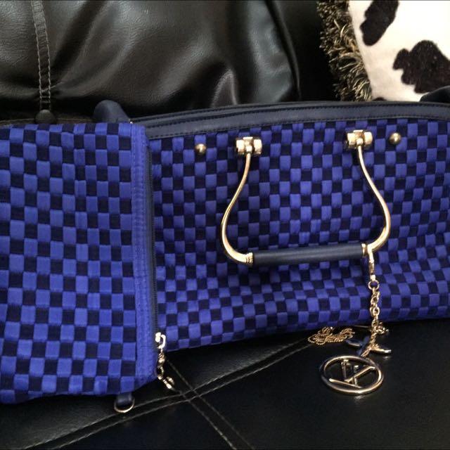 LV Bag & Wallet