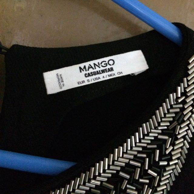 Repriced!!! Mango Dress