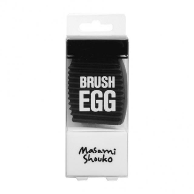 Masami Shouko Egg Brush