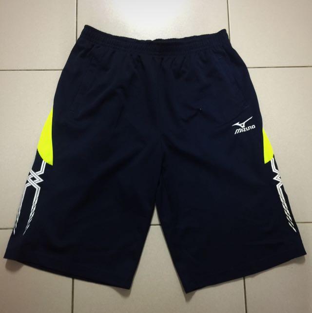 Mizuno運動短褲