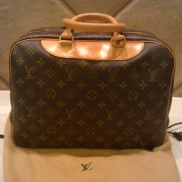 ORIG Louis Vuitton LV Monogram Deuville M47270