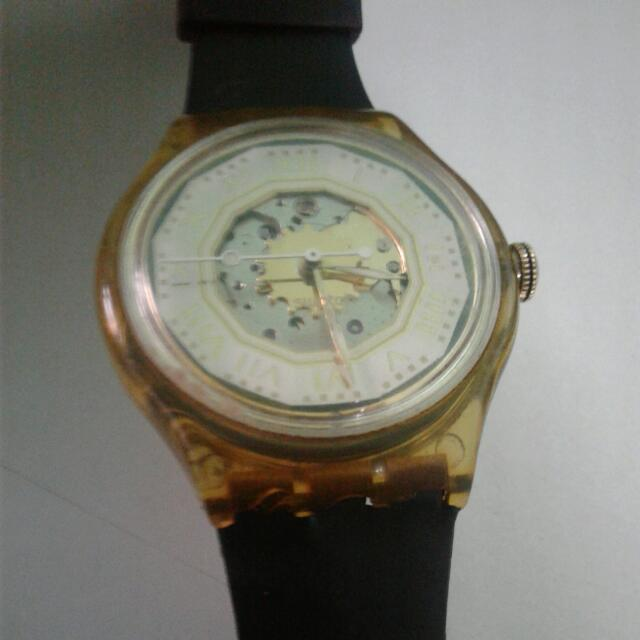 Original Swatch 1994