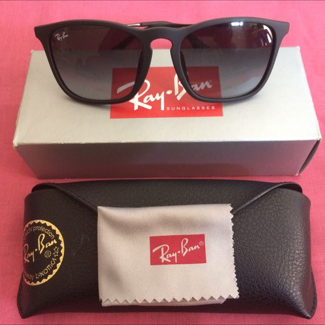 Rayban Chris For Sale f7811d9f40