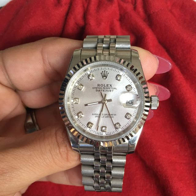 Rolex Replica Datejust