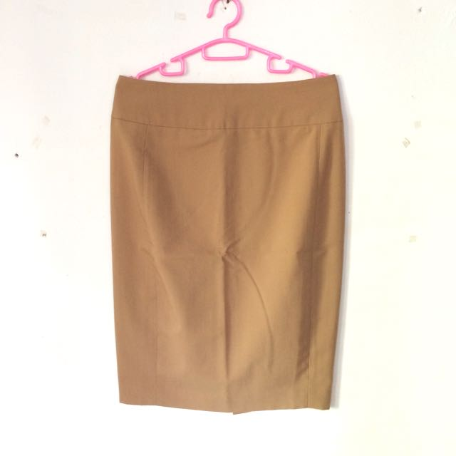 The Executive Skirt