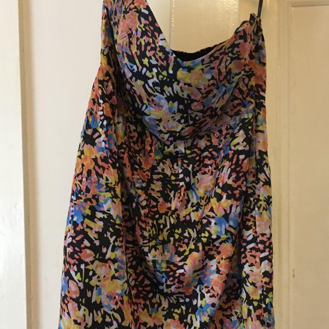Tube Dress 12