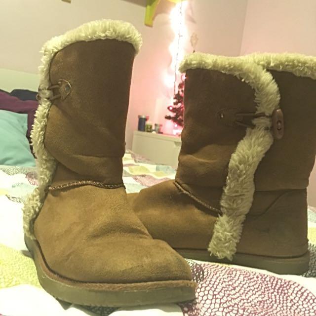 """Ugg"" Boots"